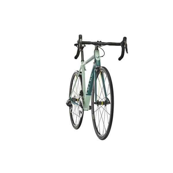 Vélo de Course VOTEC VRC EVO Sram RED E-TAP 36/52 Vert